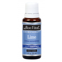 Bon Vital' Lime H2O Essentials