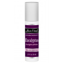 Bon Vital' Eucalyptus Roll-on Essential Oil