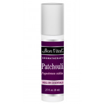 Bon Vital' Patchouli Roll-on Essential Oil