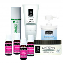 Bon Vital' Heel of Approval Treatment Therapist Kit (4 Treatment)